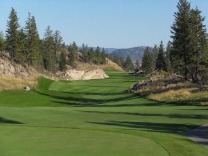 predator ridge golf resort, canada golf vacations