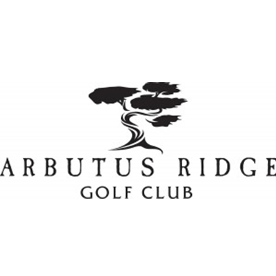 Logo of Arbutus Ridge Golf Club in Victoria BC