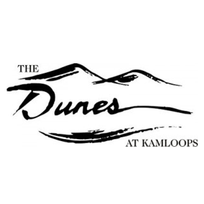 The Dunes at Kamloops golf course