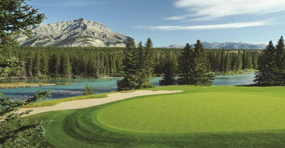 Fairmont-Banff-Springs-golf-course