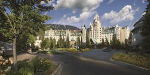 Fairmont Chateau Whistler - Golf Canada's West