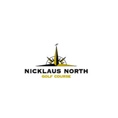 Logo of Nicklaus North Golf Course in Whistler BC