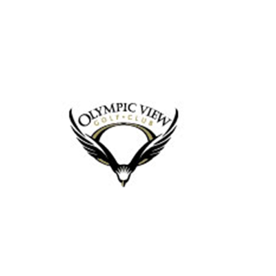 Logo of Olympic View Golf Club in Victoria BC