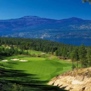 Okanagan Golf Vacation Experience Canada's sunniest golf paradise
