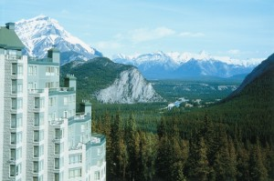 Lodging and Hotels for BC and Alberta