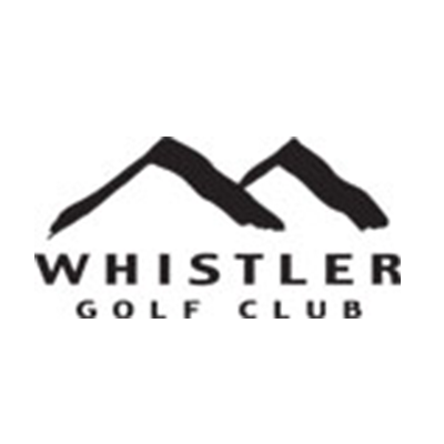 Logo for Whistler Golf Club