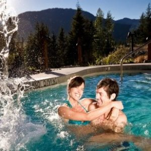 Whistler Golf & Spa