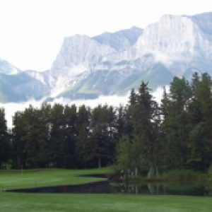 Canmore Golf and Curling Club