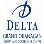 Delta Grand Okanagan lakefront in kelowna