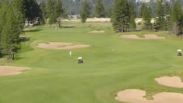 Copperpoint Golf Course