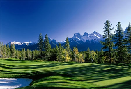 canada golf packages, golf Canada