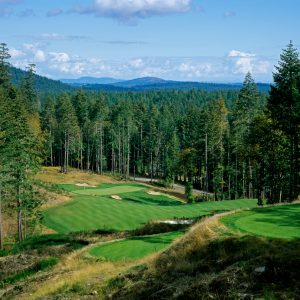 Bear Mountain Resort – Valley Course