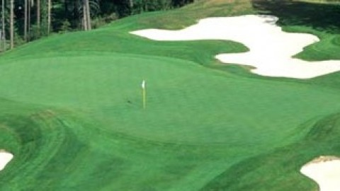 Trickle Creek Golf Course – Kimberley, BC