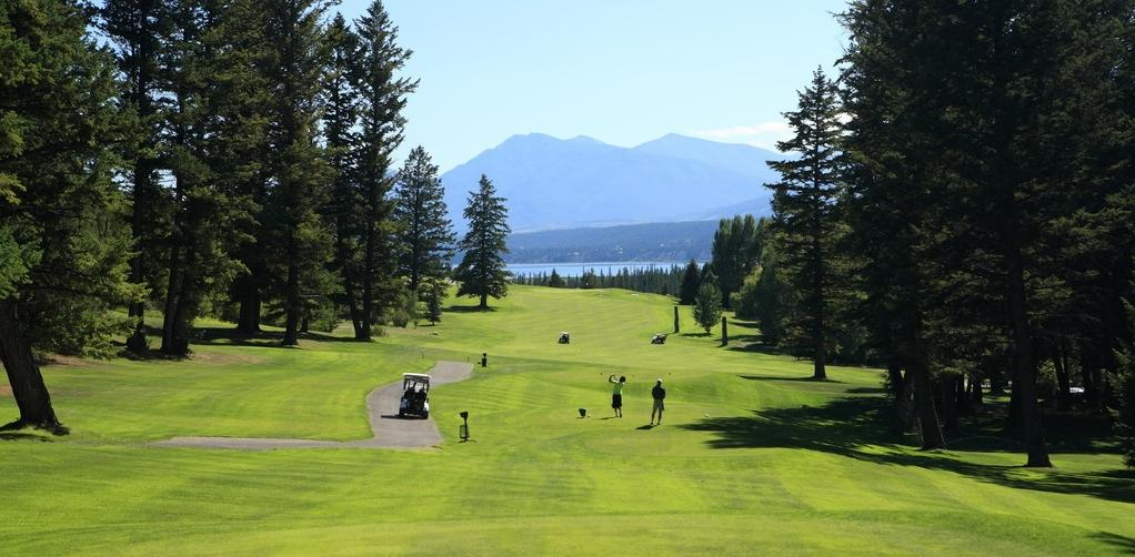 Golfing Gift Certificates Vancouver Island