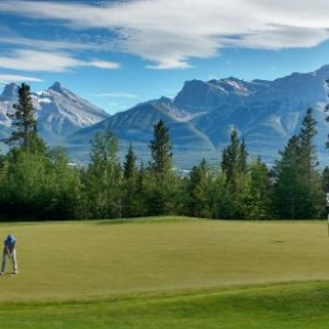 Golf Canada's West – Client Survey<br /><small>Columbia Valley – Kootenay Rockies</small>