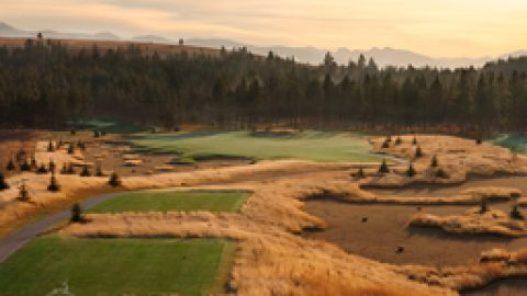 Stay and Play at the Wilderness Club – Eureka, Montana