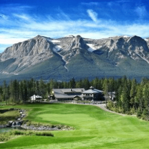 Canadian Rockies Golf Packages