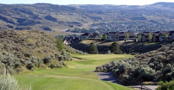 Sun Rivers Golf Course_Kamloops