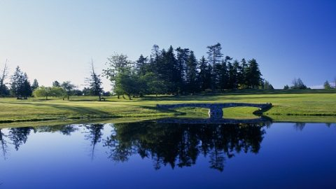 Challenging Holes at Arbutus Ridge Golf Club