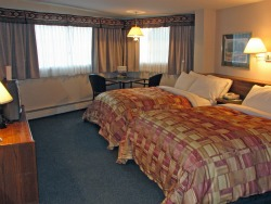 Inns of Banff stay in banff national park canadian rockies view rooms