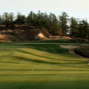 Highland Pacific Golf Course