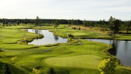 Crown Isle Golf Course