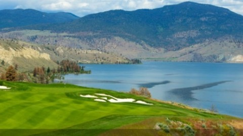 Kamloops Golf Packages