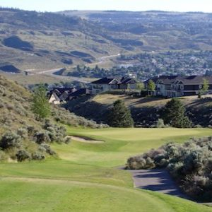 Most Challenging Holes at Sun Rivers Golf Course