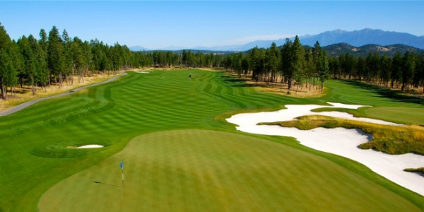 cranbrook, bc golf vacations