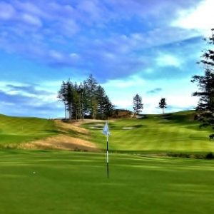 Vancouver Island and Victoria Golf Packages