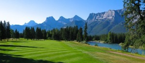Canmore Golf Curling Club
