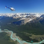 Canadian Rockies Heritage Tour