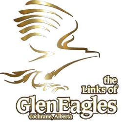 The Links of Gleneagles-Golf Canadas West