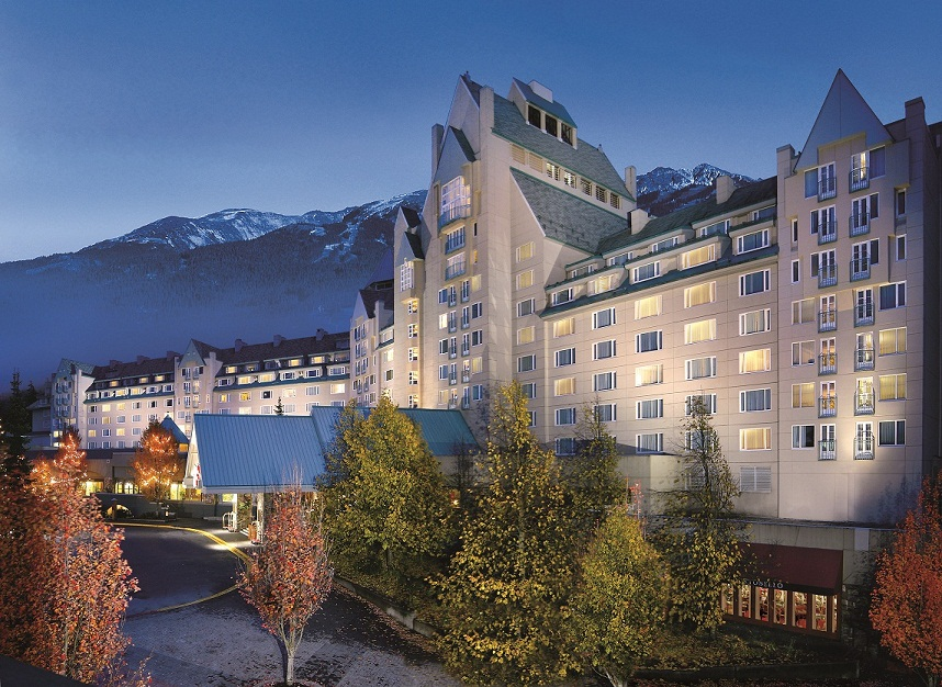 Whistler Golf Promo – Stay 6 Pay 4