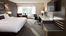 Delta Lodge at Kananaskis - modedeluxe rooms smartdesk