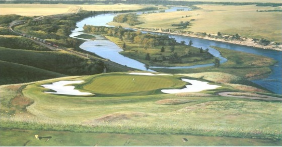 The Links of Gleneagles-GolfCanadasWest