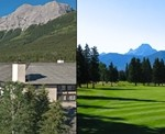 Canadian Rockies - Fall Golf Special