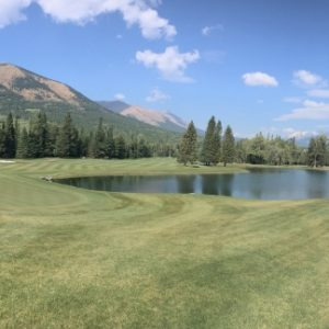 2018 Early Bird Golf Package – Western Canada