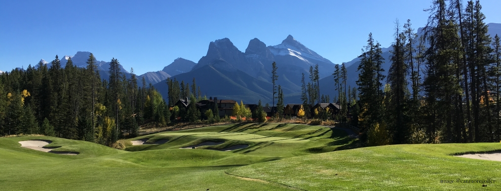 Silvertip Resort_cr_@canmoregolfer