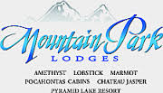 Mountain park lodges jasper national park accommodations