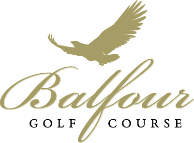 Balfour golf course, Balfour, BC