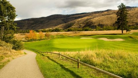 Why You Should Golf the Dunes at Kamloops