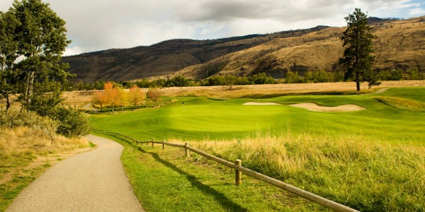 The Dunes at Kamloops, Kamloops golf packages