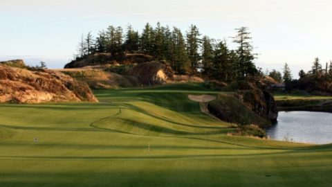 Toughest Holes on the Pacific Nine – Highland Pacific Golf Course
