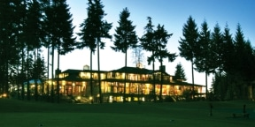Crown Isle Resort - GolfCanadasWest.com