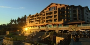 Westin Bear Mountain Resort - GolfCanadasWest.com