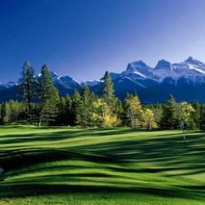 Canadian Rockies Invitational