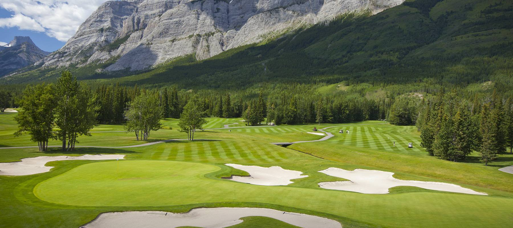 canada golf vacations, golf vacation packages