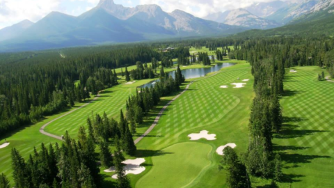 Kananaskis Country Golf Stay and Play Package Offers