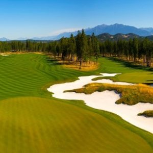 Top 3 Holes at Wildstone Golf Course